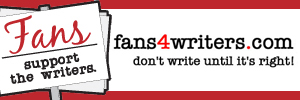 Fans Support the Writers